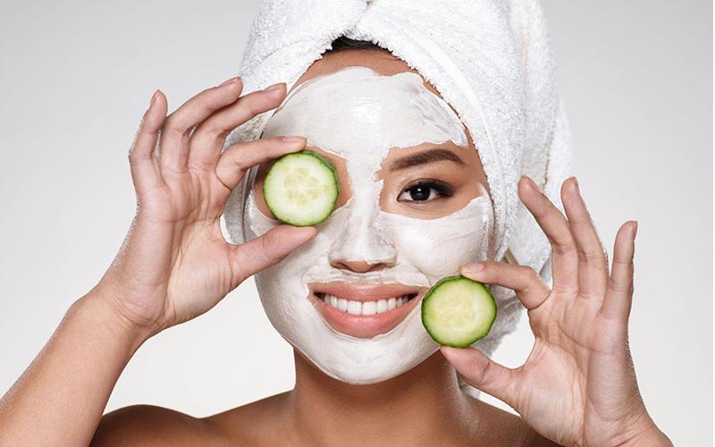 Витамини за чувствителна кожа