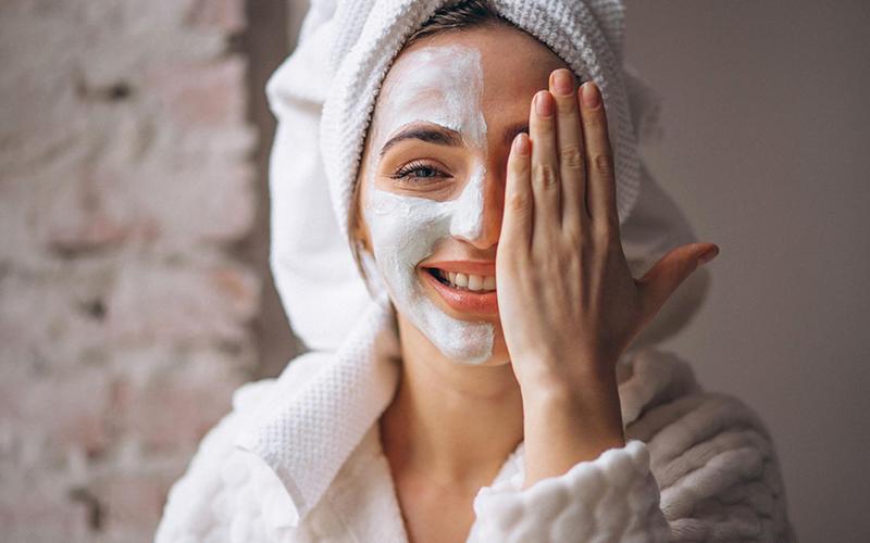 Изборът на козметика за чувствителна кожа