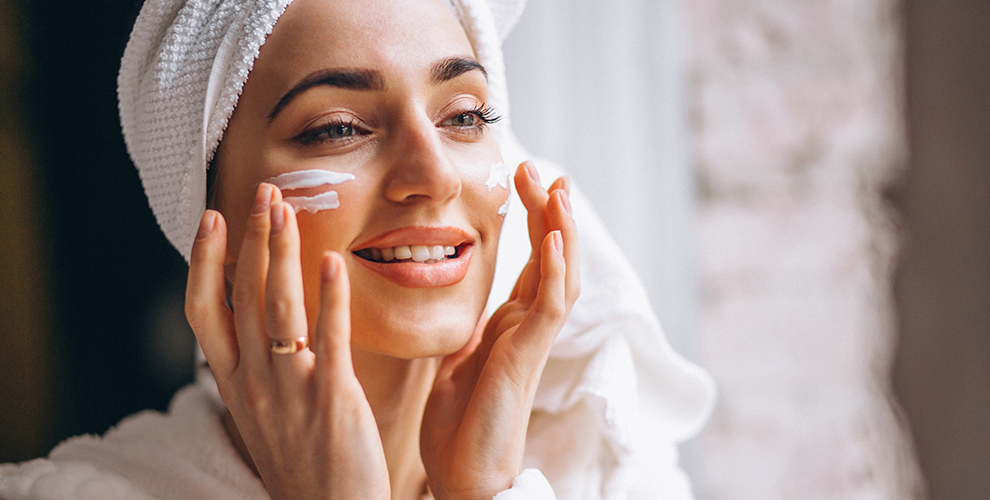 Подходящ крем за мазна кожа